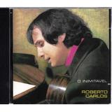 Cd   Roberto Carlos   O Inimitável [1968]